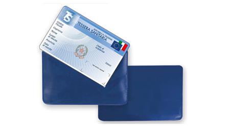 Ufficio Per Tessera Sanitaria : Simani catalogo custodia per tessera sanitaria